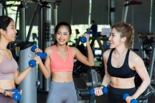 減肥運動-瘦手臂