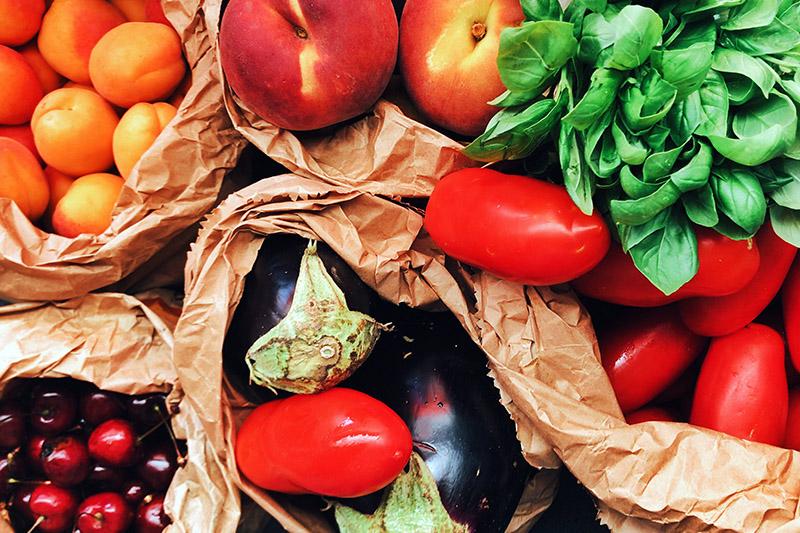 膳食纖維好處多!吃多少膳食纖維才算是足夠?